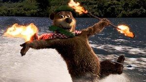 кадры и фото из фильма Медведь Йоги