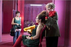 кадры и фото из фильма Утерянные поцелуи