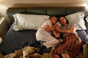кадры и фото из фильма Плохая мамочка