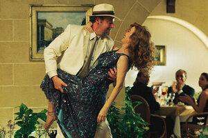 кадры и фото из фильма Давнее свидание