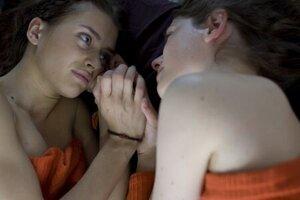 кадры и фото из фильма Дневник лесбиянки
