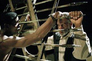 кадры и фото из фильма Мандерлай