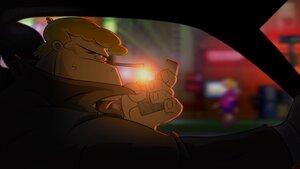 кадры и фото из фильма Бугай 3D
