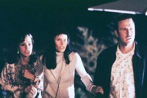 кадры и фото из фильма Крик 3