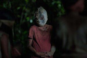 кадры и фото из фильма Из темноты