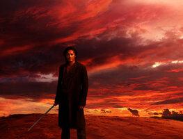 кадры и фото из фильма Путь воина