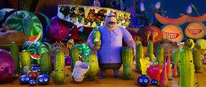 кадры и фото из фильма Облачно... 2: Месть ГМО