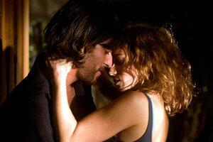 кадры и фото из фильма Предчувствие любви