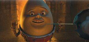 кадры и фото из фильма Кот в сапогах 3D