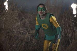 кадры и фото из фильма Супер