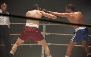 кадры и фото из фильма Жестокий ринг