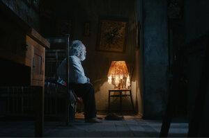 кадры и фото из фильма Параджанов