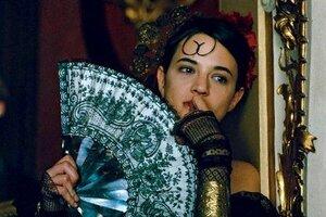 кадры и фото из фильма Тайная любовница