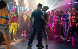 кадры и фото из фильма Люби и танцуй