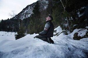 кадры и фото из фильма Ледяной лес