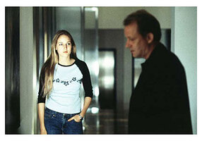кадры и фото из фильма Стеклянный дом