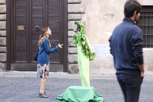кадры и фото из фильма Римские свидания