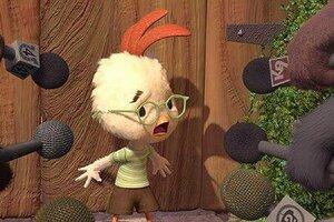 кадры и фото из фильма Цыпленок Цыпа