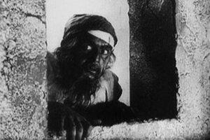 кадры и фото из фильма Усталая смерть