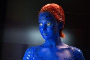 кадры и фото из фильма Люди Икс: Дни минувшего будущего