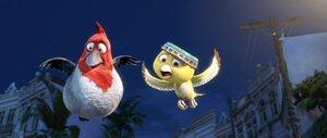 кадры и фото из фильма Рио 3D