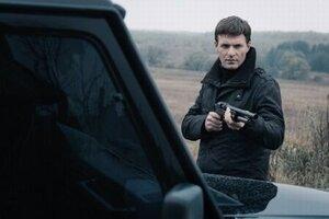 кадры и фото из фильма Жить
