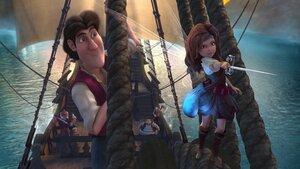 кадры и фото из фильма Феи: Загадка пиратского острова 3D