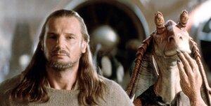 кадры и фото из фильма Звездные войны: Эпизод I - Скрытая угроза 3D