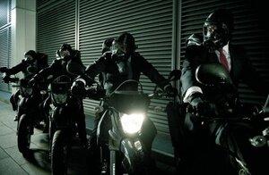 кадры и фото из фильма Добро пожаловать в Капкан