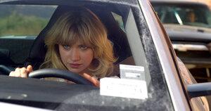кадры и фото из фильма Need for speed: Жажда скорости 3D
