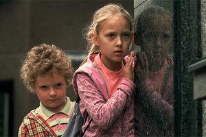 кадры и фото из фильма Маленькие разбойники