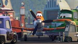 кадры и фото из фильма Самолеты 3D
