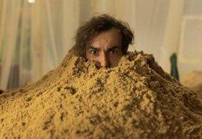 кадры и фото из фильма Песочный человек