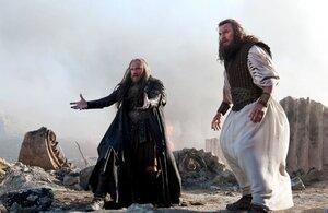 кадры и фото из фильма Гнев титанов
