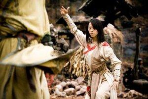 кадры и фото из фильма Воин Севера