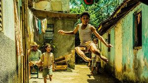 кадры и фото из фильма Пеле: Рождение легенды