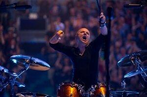 кадры и фото из фильма Metallica: Сквозь невозможное 3D