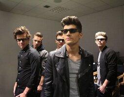 кадры и фото из фильма One Direction: Это мы 3D