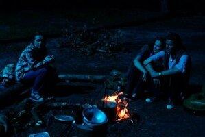 кадры и фото из фильма Синевир
