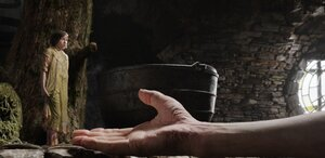 кадры и фото из фильма Большой и добрый великан