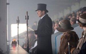 кадры и фото из фильма Король говорит!