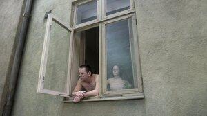 кадры и фото из фильма Голубь сидел на ветке, размышляя о жизни