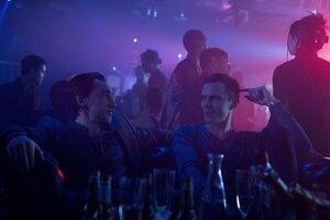 кадры и фото из фильма Убей своих друзей