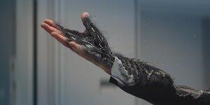 кадры и фото из фильма Терминатор: Генезис 3D