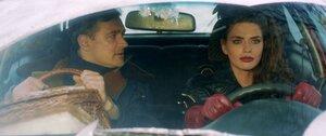 кадры и фото из фильма Полярный рейс