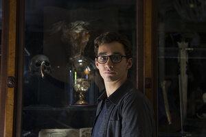 кадры и фото из фильма Орудия смерти: Город костей