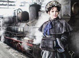 кадры и фото из фильма Анна Каренина