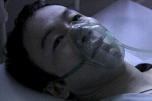кадры и фото из фильма Кошмарный детектив