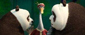 кадры и фото из фильма Кунг-фу Панда 3