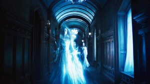 кадры и фото из фильма Мрачные тени IMAX